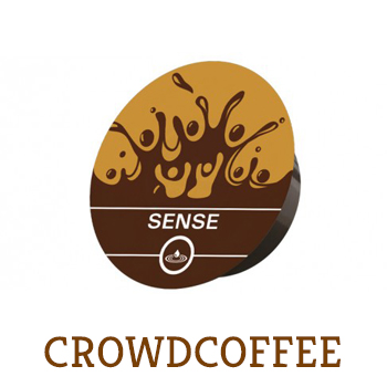 Capsule CrowdCoffee